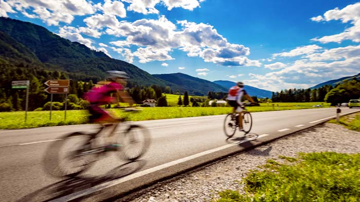 Miglior borraccia per ciclismo